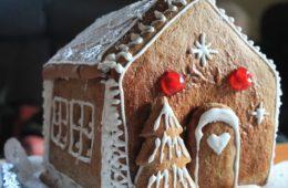 Ciasto piernikowe: Jak upiec idealny piernik