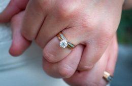 Jak wyczyścić biżuterię z diamentami?