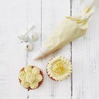 Rękawy cukiernicze do lukru
