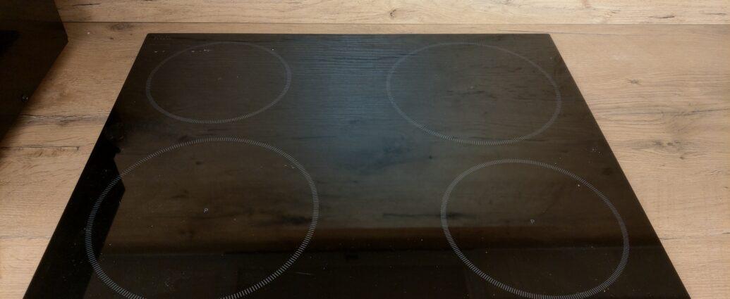 Podłączenie płyty indukcyjnej do prądu