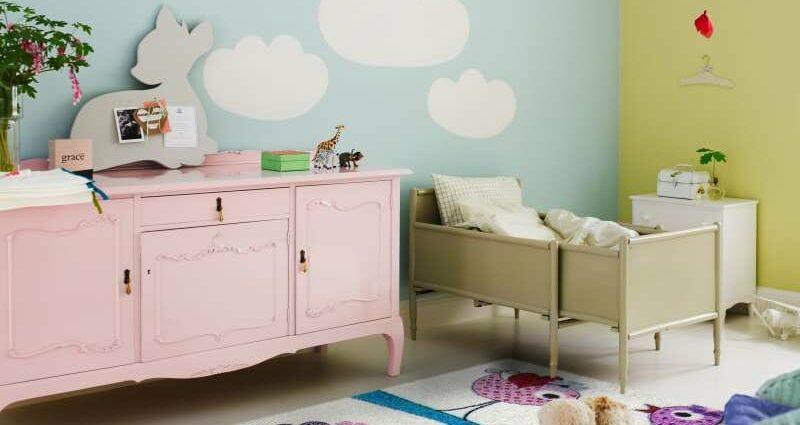 Dywan w pokoju dziecięcym - jaki wybrać, aby był bezpieczny
