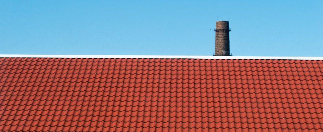Dachy przygotowany do mycia