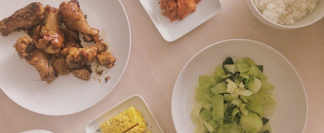 Dieta pudełkowa - idealny sposób aby zadbać o formę