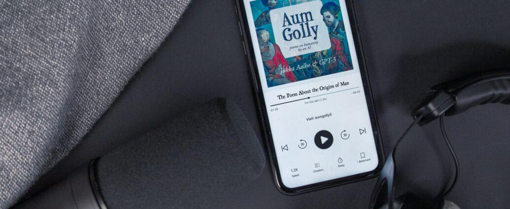 Audiobooki za darmo